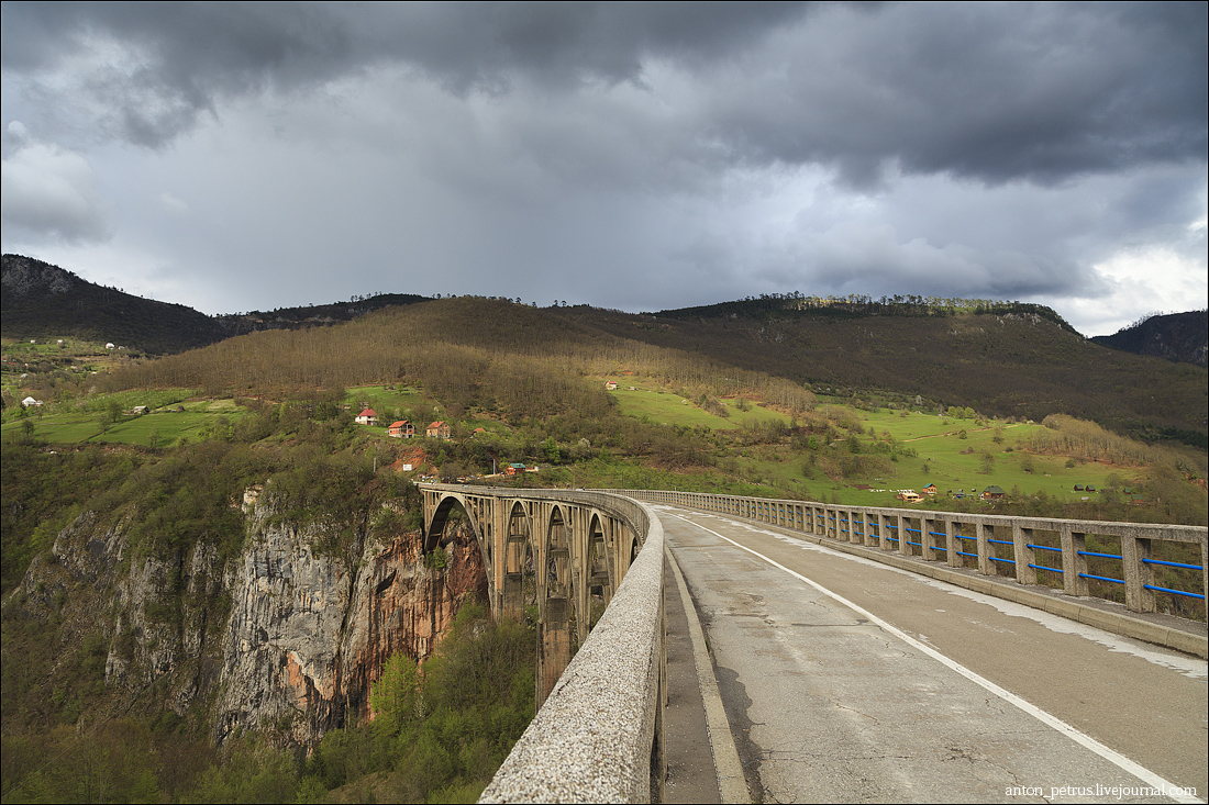 Мост Джурджевича (3)