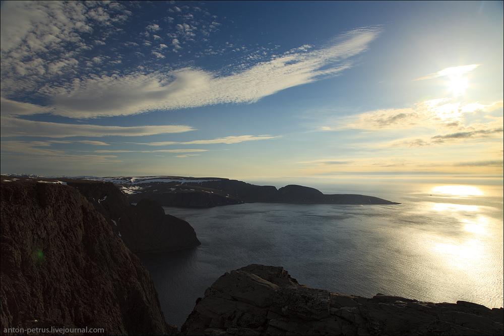 Норвегия (17)