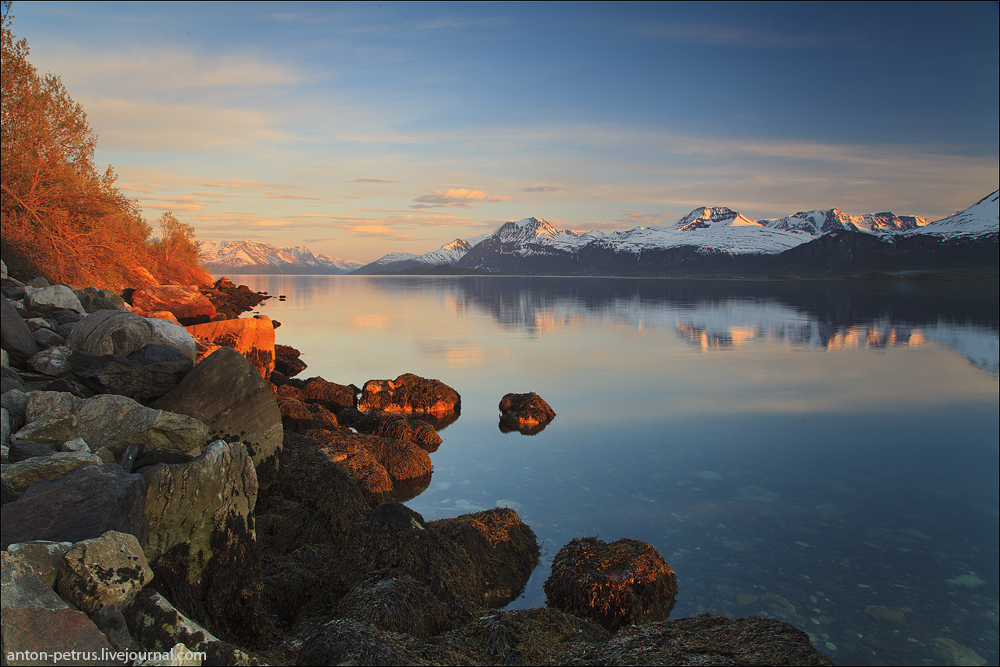 Норвегия (9)