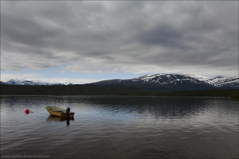 Норвегия (12)