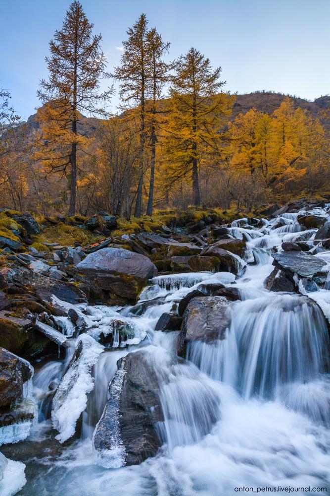 Осенний Алтай (6)