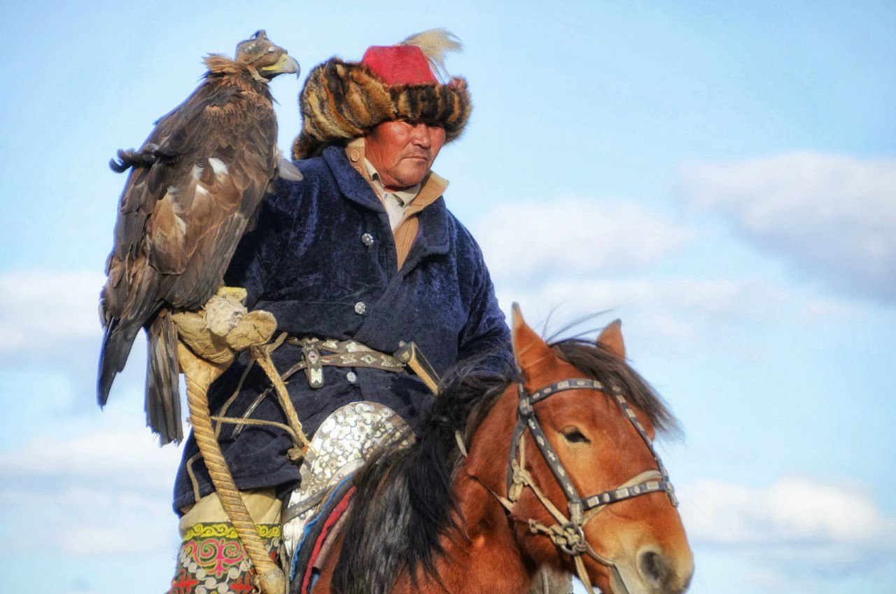 Монголия (1)