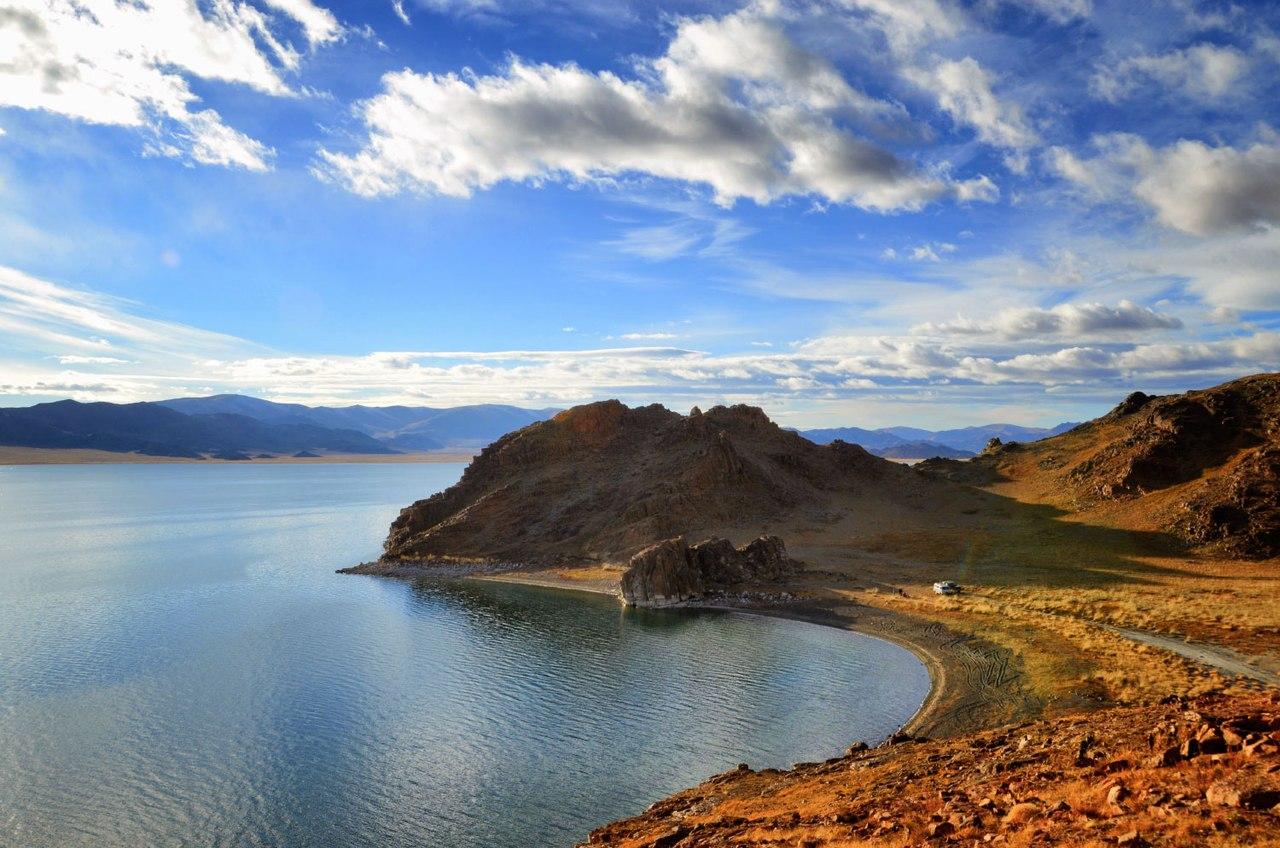 Монголия (6)