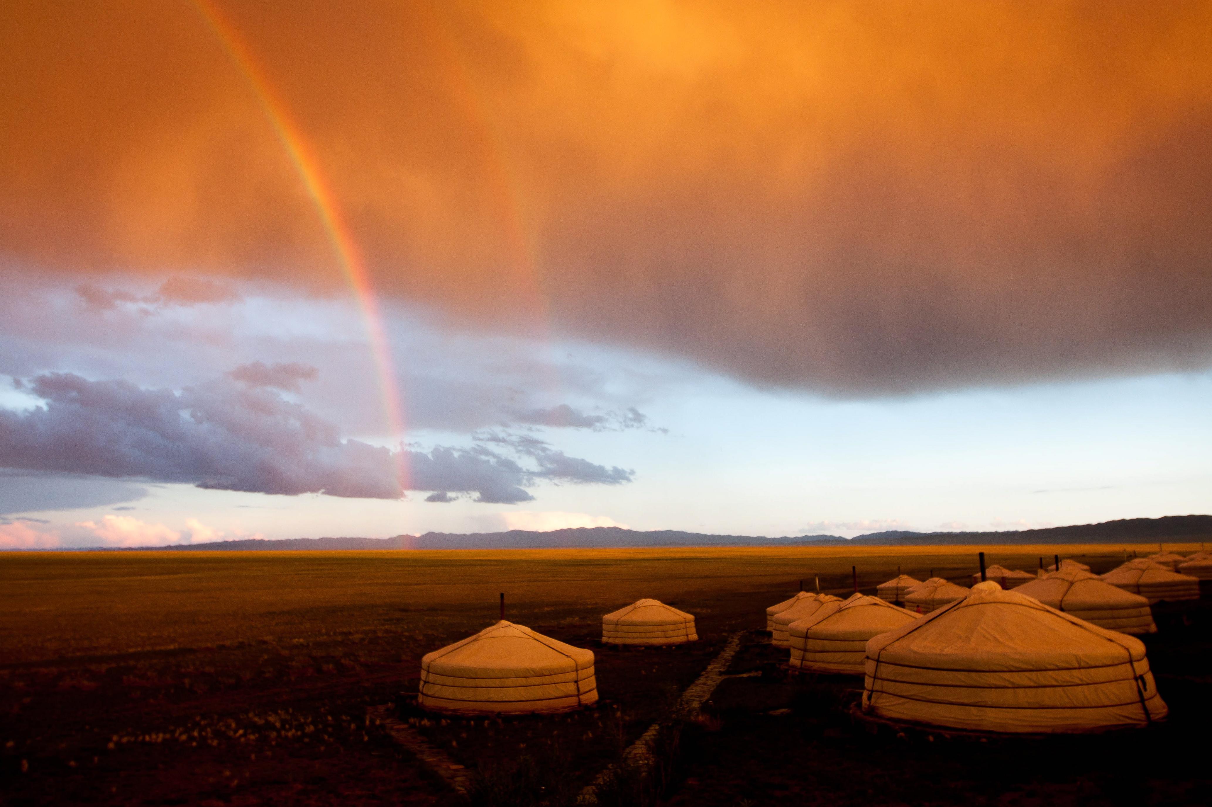 Монголия (7)
