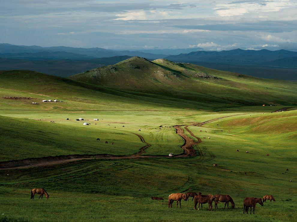 Монголия (8)