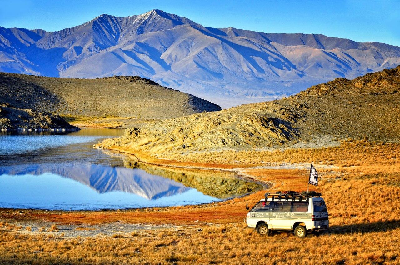 Монголия (9)