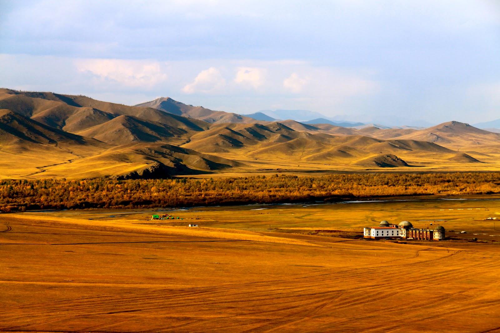 Монголия (10)