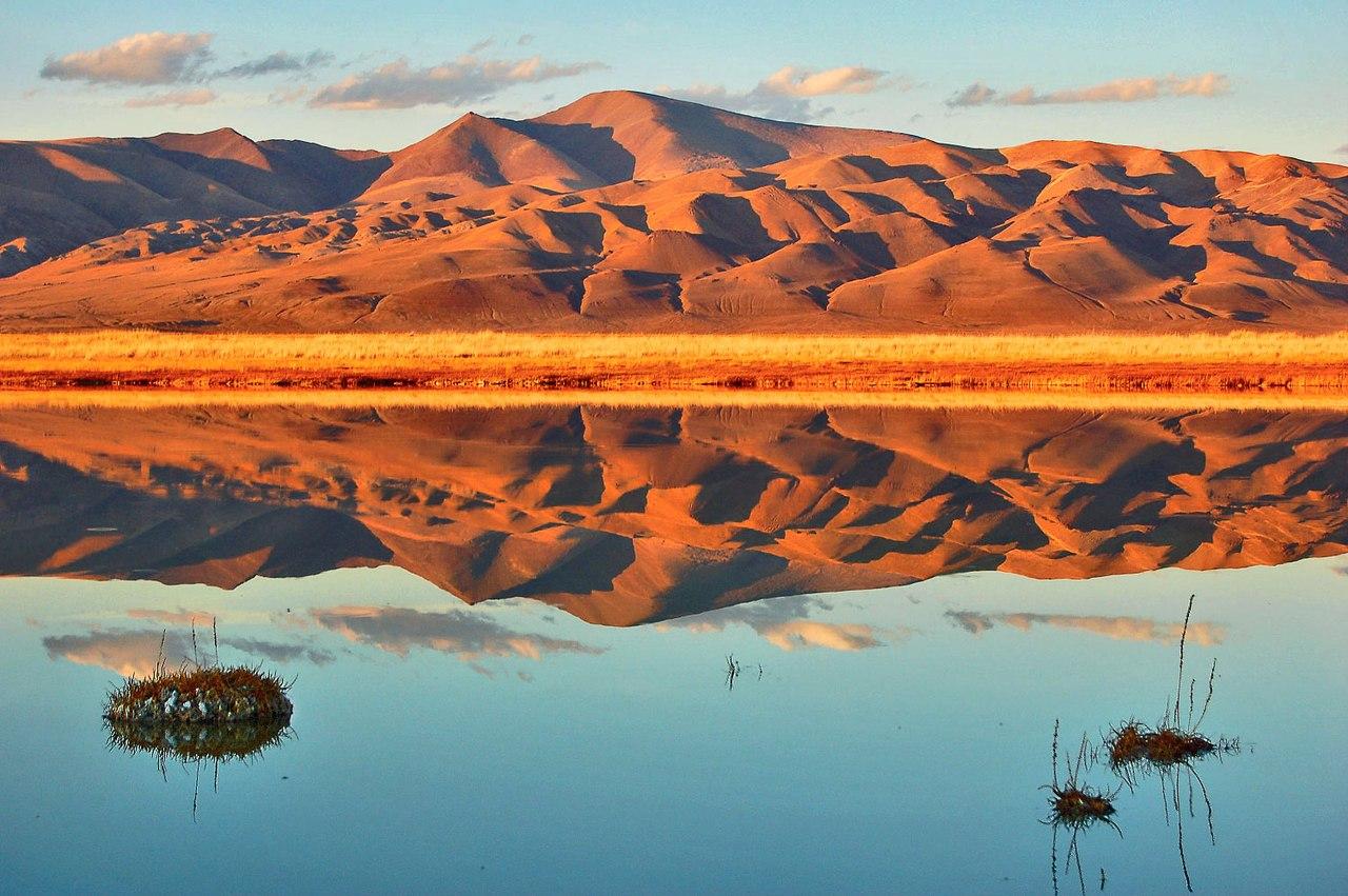 Монголия (16)