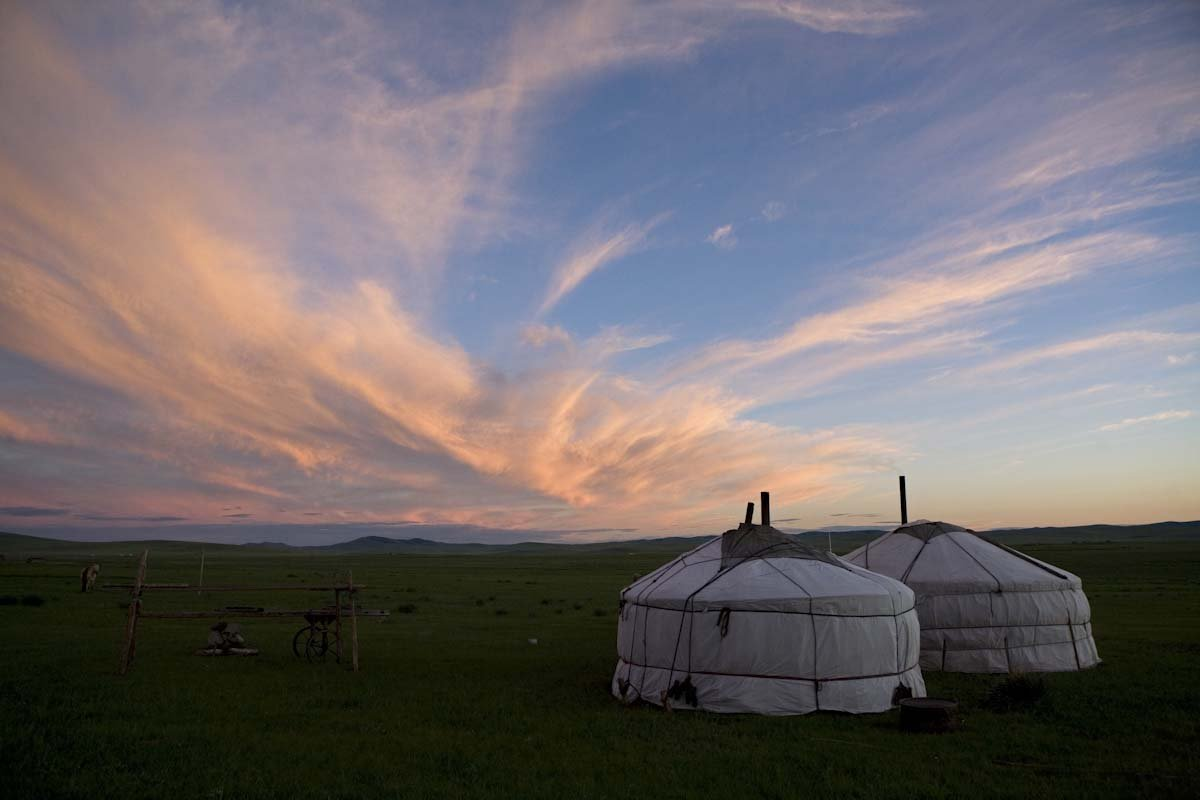 Монголия (17)