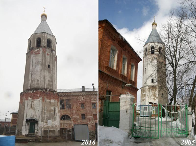 памятник с ангелом Дубровка