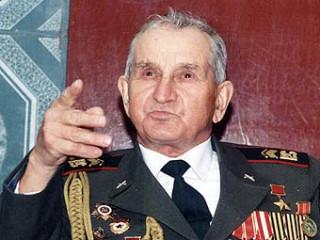 Николай Кузнецов, артиллерист