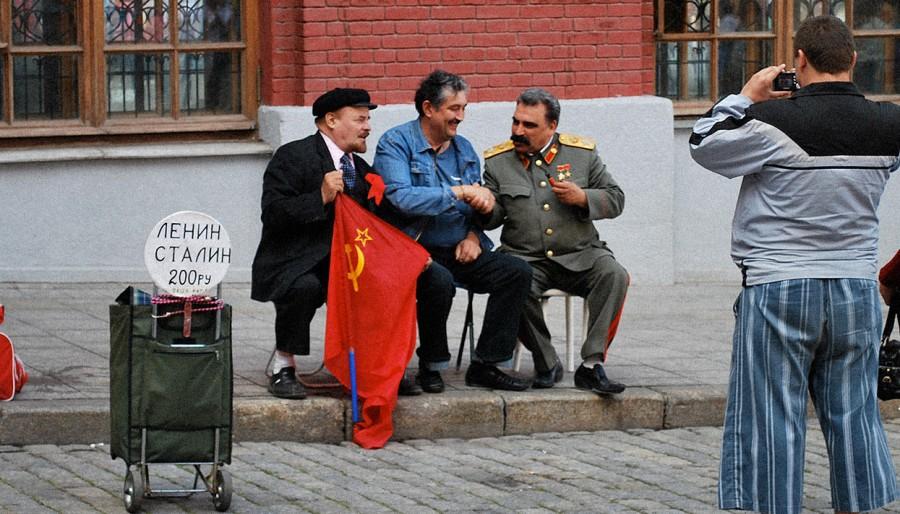 Волгоград или Сталинград? Особое мнение