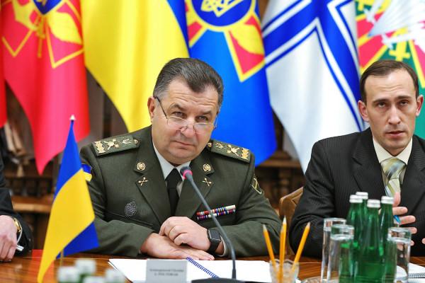 В 2018 году из украинской армии уволилось более 11 тысяч офицеров и контрактников