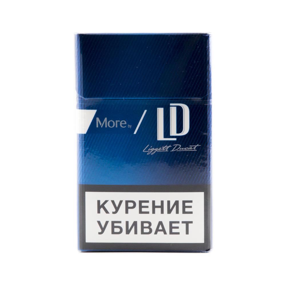 сигареты море синие купить