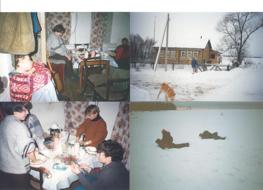 Поездка в Дом. Владимирская область. Младшенькие.7 001