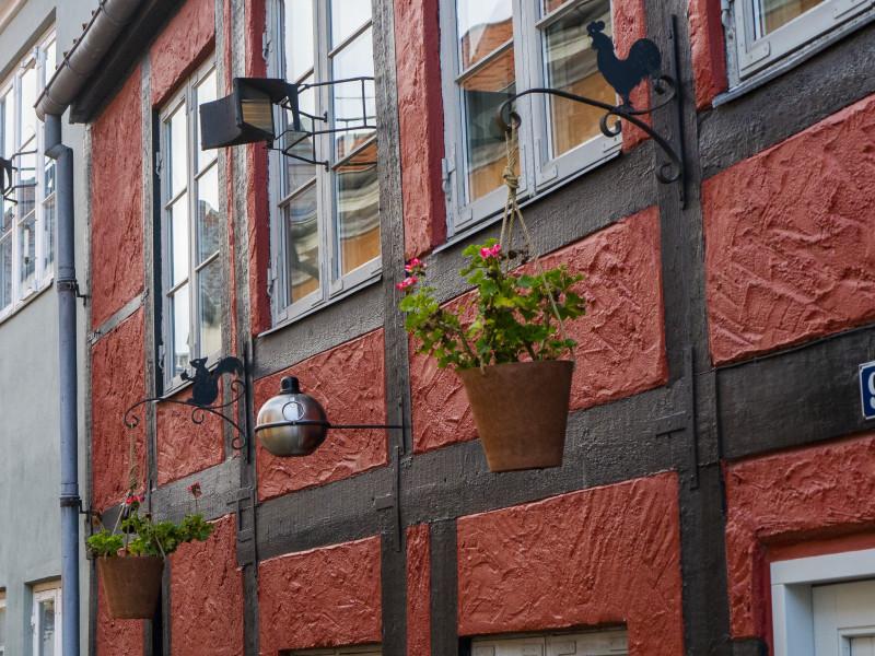 И вдруг в Хельсингёре