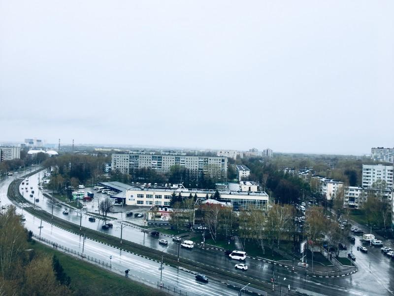 Ульяновск, 02.05.2019
