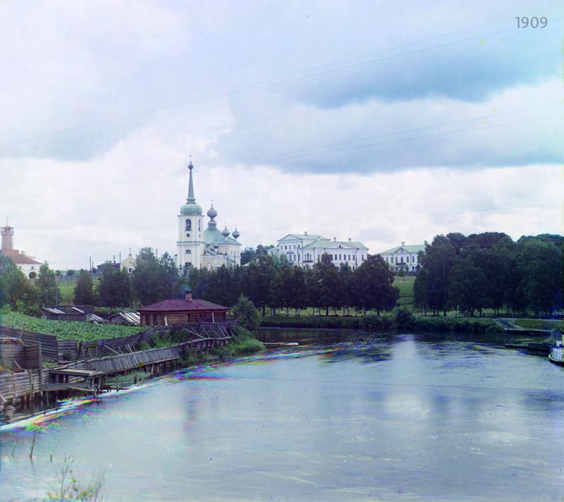 Реставрация: В. Ратников