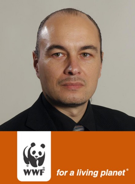 Парадниекс - член общества защиты животных