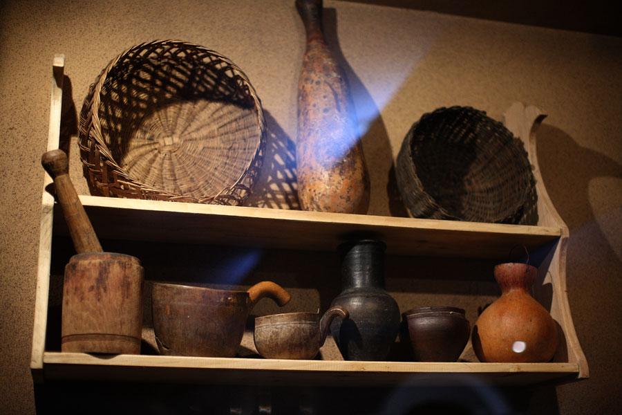Национальный музей Адыгеи. г.Майкоп