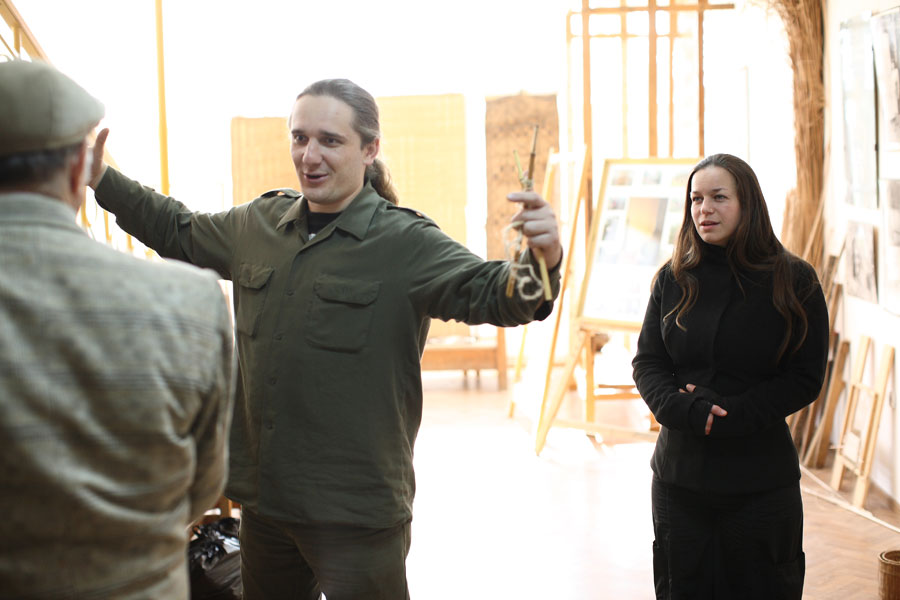 Замудин Гучев. Майкоп. Адыгея
