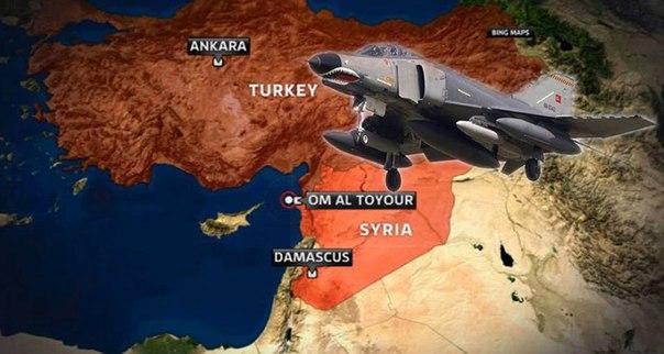После протеста Багдада Турция приостанавливает отправку военных в Ирак, - Reuters - Цензор.НЕТ 8425