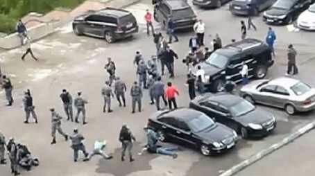 Аналитика: Русских уже начали бить в их же столице