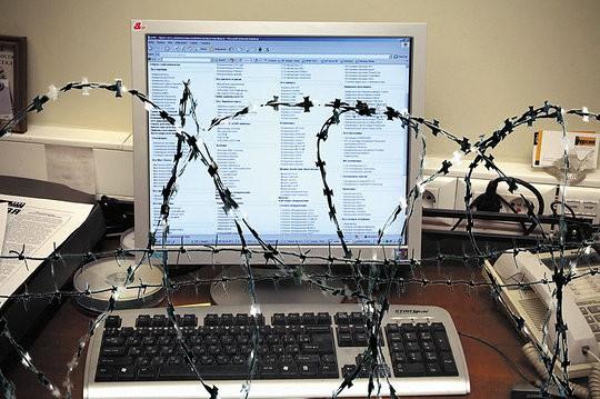 Аналитика: Овец будут штрафовать за советы по обходу блокировок сайтов