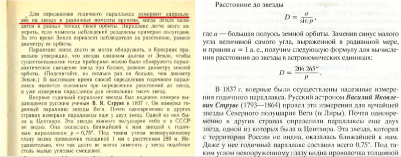 Тема в учебниках 10 кл. (лево), и 11 кл. (право)