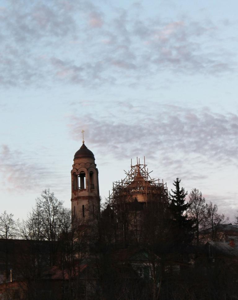 2013.11.18 - Покровский собор