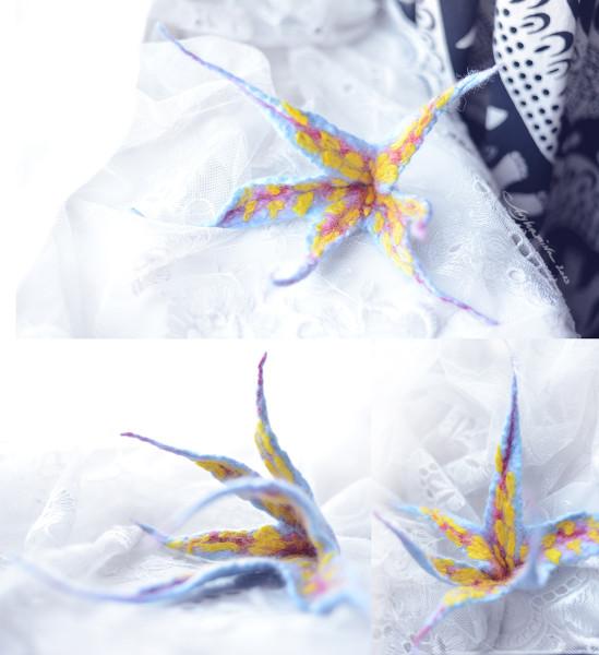 octoflower