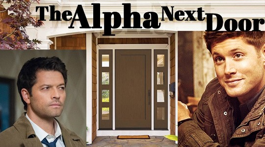 alpha next door