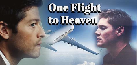 One Flight to Heaven