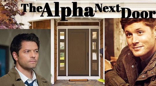 alpha next door