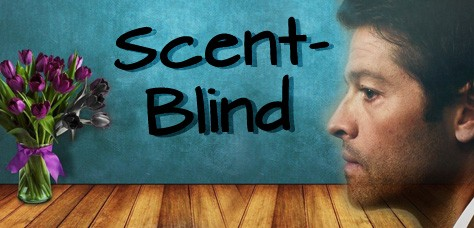 scent-blind