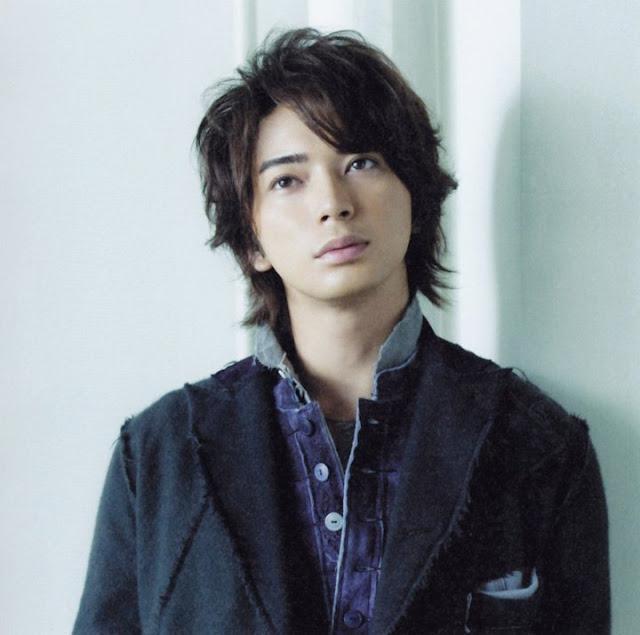 Matsumoto Jun hana yori dango s2