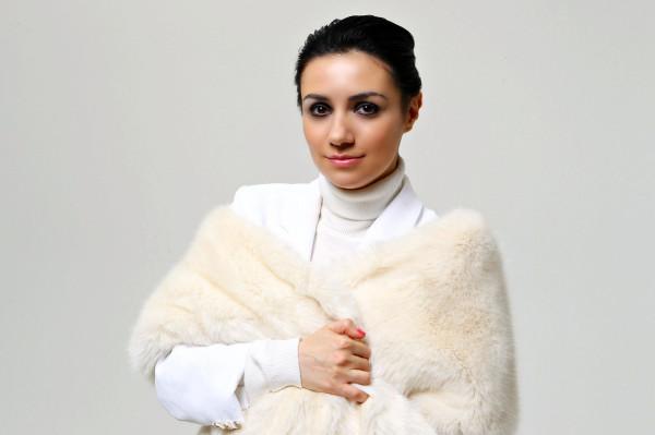 Анна Мелкумян