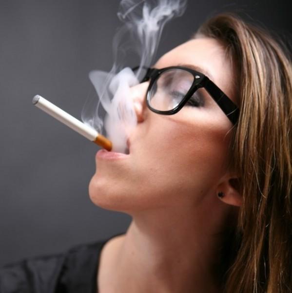 Как правильно питатся если бросил курить