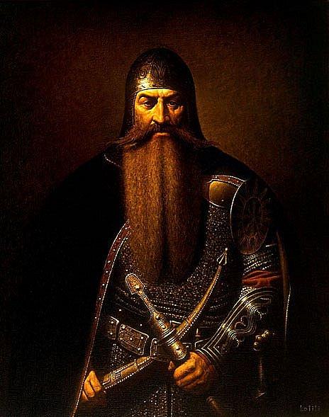 День святого Георгия Победоносца в Грузии  6 мая История