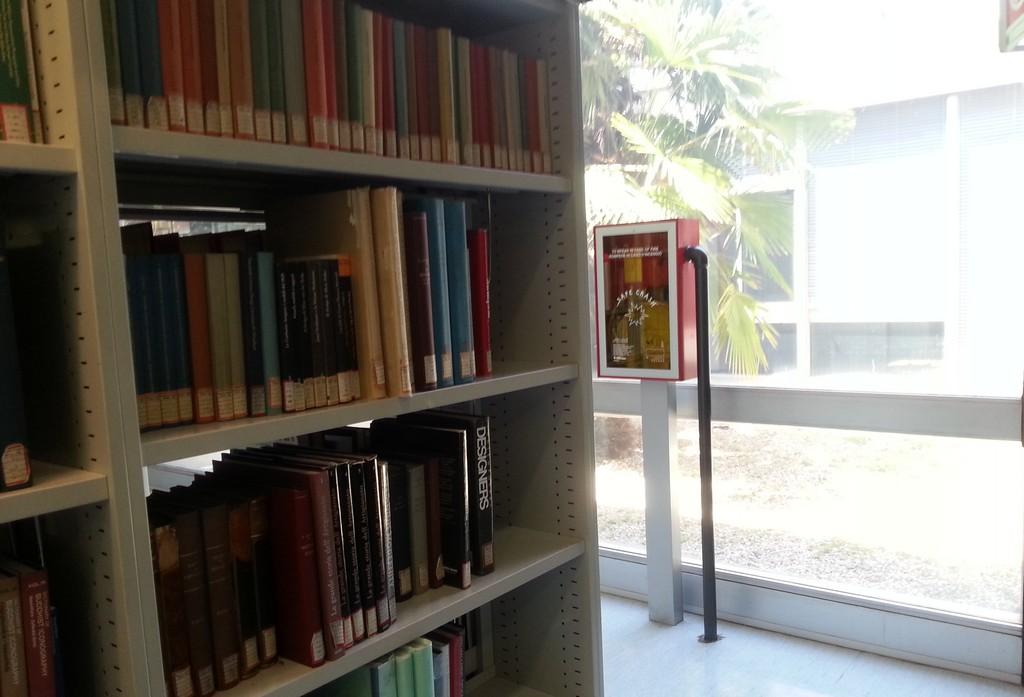 Национальная центральная библиотека Рима Блог Андрея Федорова Национальная центральная библиотека Рима