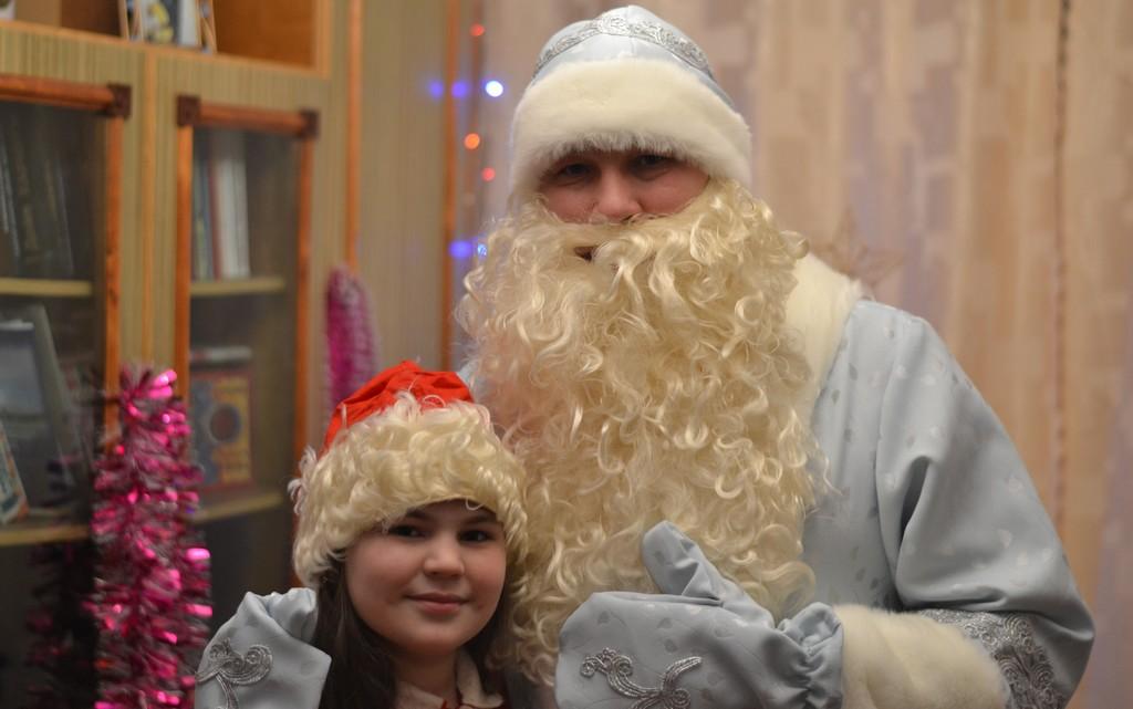 Как сшить костюм Деда Мороза