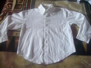рубашка белая (2)