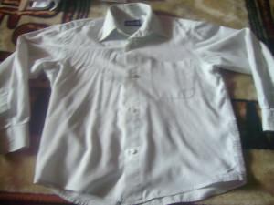 рубашка aliver
