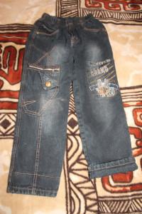 джинсы на флисе 2 (2)