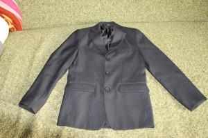костюм сер baltex пиджак 60-11,5-51
