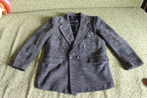 пиджак вельв 36 59-11,5-50
