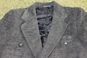 пиджак вельв 36