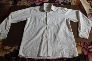 рубашка Furtunato 34-152-158 65-14,5-56
