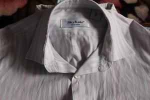 рубашка в пол SkyLake 8