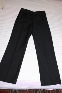брюки черн Mark Gordon 36-146 87-64.5-33